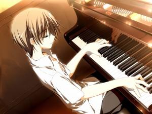 Conferencia: La Música en el Anime