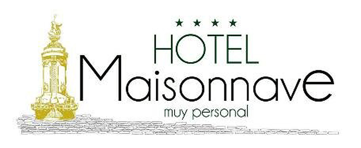 Hotel Maisonnave Pamplona