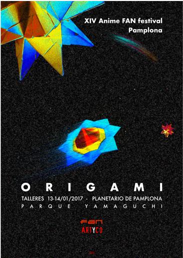 Taller Origami